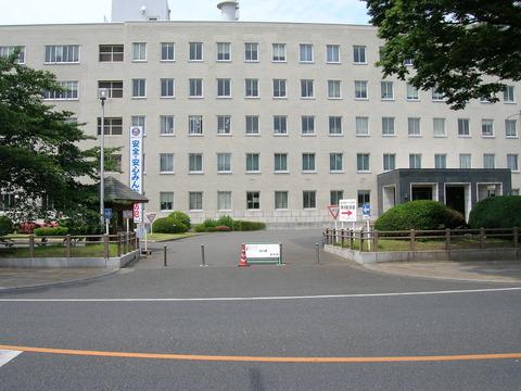 埼玉県庁2