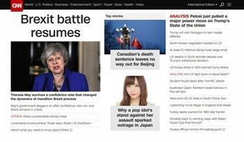 【NGT48襲撃事件を米CNNが報道 】「女性蔑視大国、日本」と世界に広がる