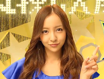 【もう過去の人?】板野友美の1年ぶり最新シングルがトップ10圏外の爆死!