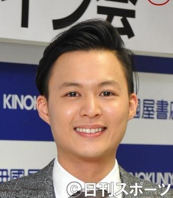 【ブログで報告】花田優一が離婚を発表