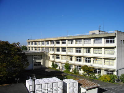 Narita-Kita_High_School
