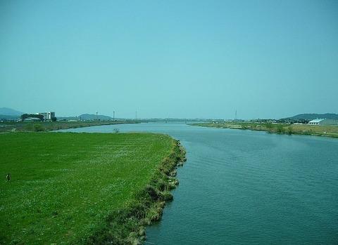 Onga-river_Nakama
