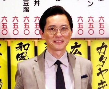 【ドラマ・孤独のグルメ】原作者の久住昌之氏「最後コーナーいらない気が」…ファン「やめないで!」原作者に心配の声続々・・・