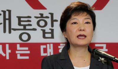 韓国朴大統領_1
