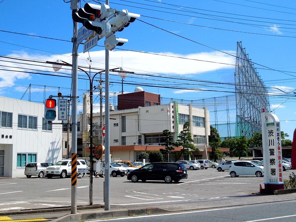 【小4女児誘拐未遂】群馬県警の巡査、秋山暢大容疑者(24)を逮捕!