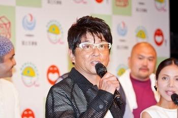 【芸能】哀川翔、「若い子は現場終わったらすぐに帰る」発言に批判殺到 世代ギャップ浮き彫りに