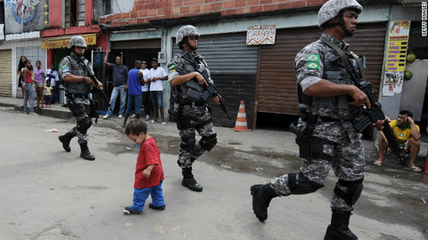 brazil-security-troops