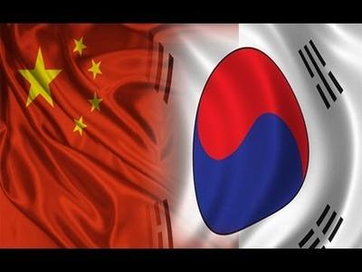 china_korea