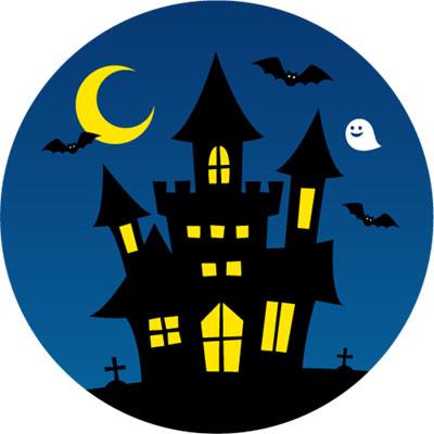 free-illustration-halloween-castle