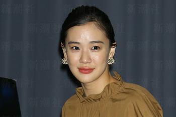 【蒼井優に逃げられて…】東京新聞の望月衣塑子モデルの映画「東京新聞の美人記者」、主役はなんと韓国人女優