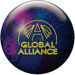 グローバルアライアンス