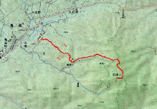 200406 玉峰山