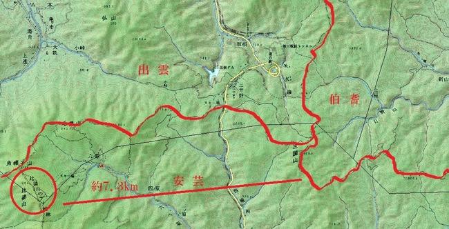 200702広島比婆山