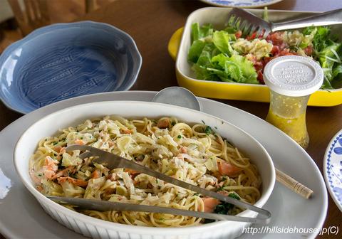 2019-03-24-Spaghetti-mit-Lachs