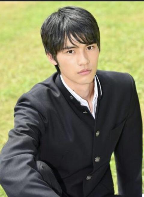 【秋ドラマ】有村架純の相手役、19歳新人の岡田健史に決定