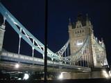 ロンドンブリッジ夜景1