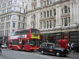 ロンドン、街の風景12