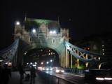 ロンドンブリッジ夜景2