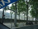 パリ、ユネスコ本部