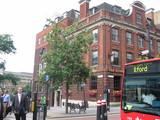 ロンドン、街の風景5