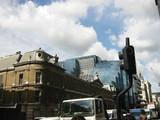 ロンドン、街の風景7