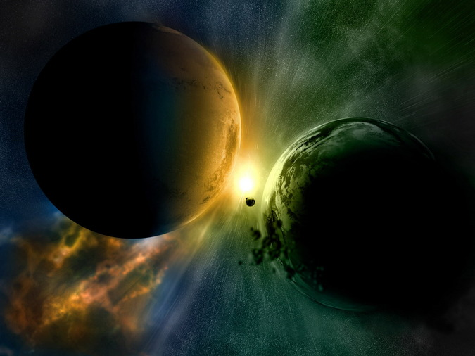 planets-close-to-clash-