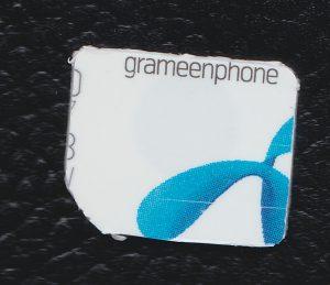 grameenphone sim