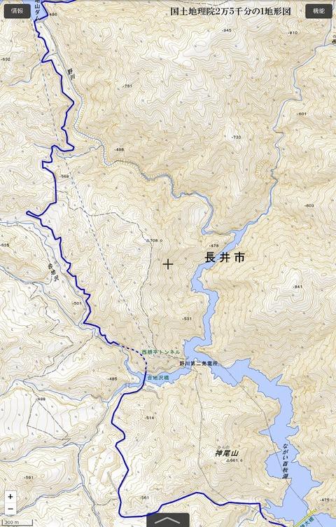 長井ダム02