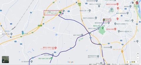 湯田川02