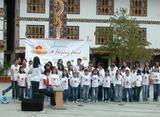 音楽学校の生徒