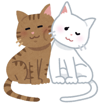 nakayoshi_cats_couple_e