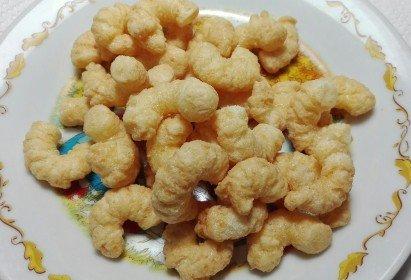 キャラメルコーンマロングラッセ味7