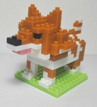 プチブロック愛犬31