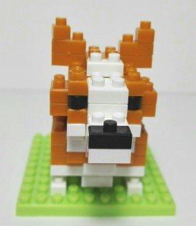プチブロック飼い犬6