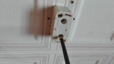 配線器具接続