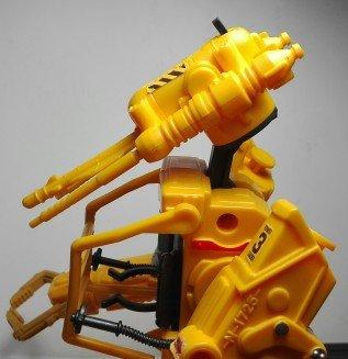 パワーローダー8