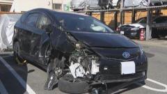 仕事柄まずい」飲酒運転で物損事故、逃走の警察官(31)逮捕 愛知県警