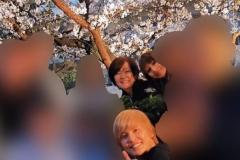 """安倍昭恵夫人""""疑惑の花見会""""に参加していた美人モデルの呆れた素行"""