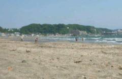 鎌倉、逗子などが海水浴場開設を断念 来訪禁止せず