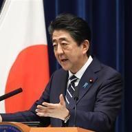 安倍首相記者会見「政策次第で年金を増やすことは十分可能」