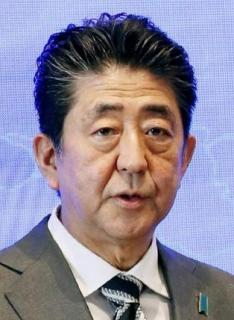 安倍晋三首相、衆院解散風に言及「コントロールできない」
