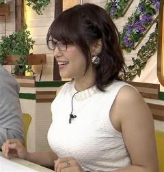 テレ東・鷲見玲奈アナの「エッチ戦略」に視聴者大興奮!