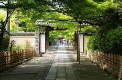 世界遺産・龍安寺の山門に「待たせたな」と落書き 容疑で会社員の男逮捕
