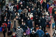 京都で20代男性の感染確認 1日300人の観光客接客