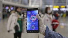 新型コロナウイルス 偽情報がインターネットで広がる 「生物兵器」の陰謀論も