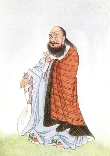 老子や莊子の哲学書読むと中国に憧れるが今の中国には全然憧れないな