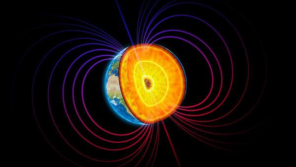 人類を襲う「地磁気の逆転(ポールシフト)」の恐怖、その時期を科学者が調査