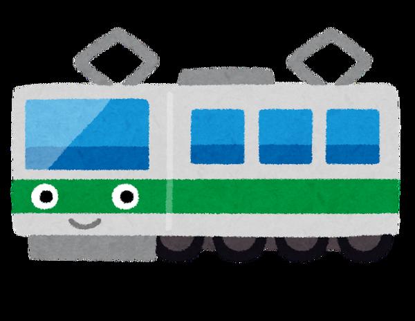 東京都民「中央本線が~、山手線が~」←コレほんまカッコいいンゴねぇ……………………
