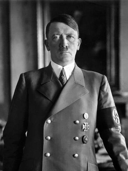 ヒトラーって虐殺無しで評価するとどうなんや?