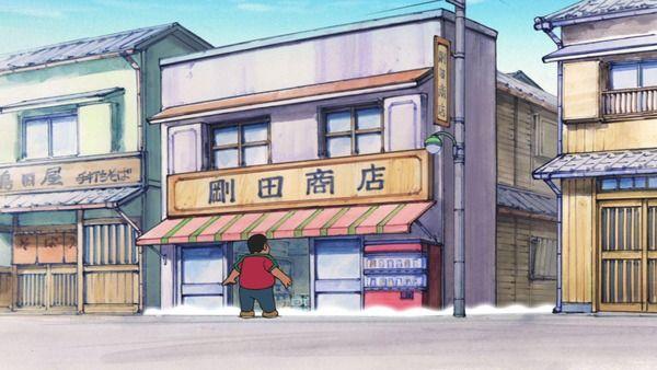 ジャイアン「近所にイオンモールができて俺の店がやばい…」【SS】